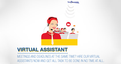 Digital Assistants: So what can These people Perform For the Company? through January Wallen